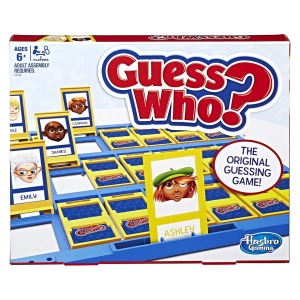"""Guess Who?"" game in Phase III CVI"